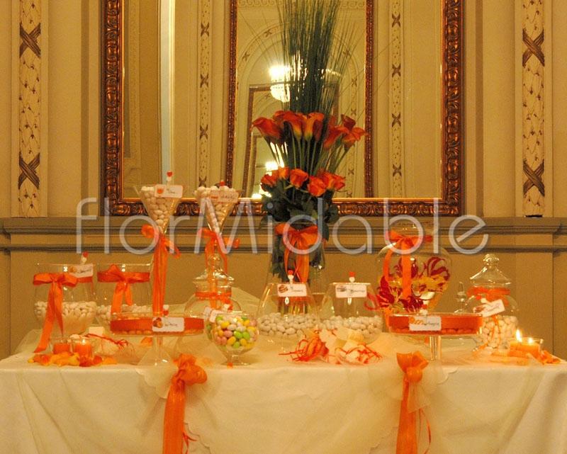 Decorazioni Matrimonio Arancione : Dettagli fai da me pagina organizzazione matrimonio forum