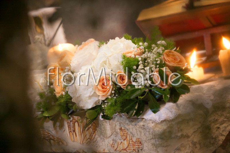 Allestimento Matrimonio Rustico : Addobbi e allestimenti floreali per matrimoni cerimonie