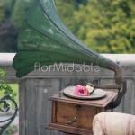 scenografie floreali raffinate a villa Muggia