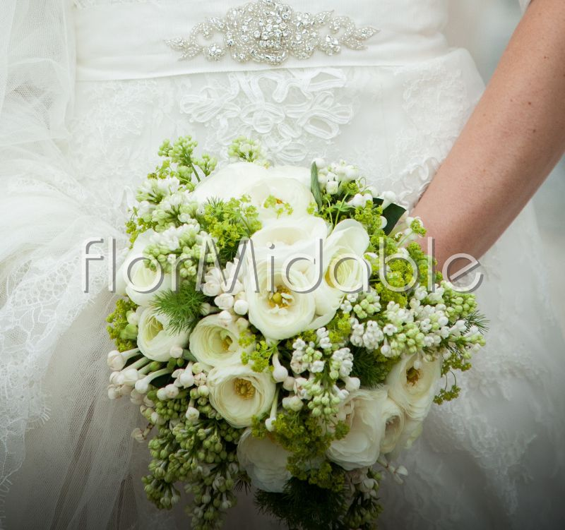 Bouquet Sposa Bianco E Verde.Fiori Verdi Per Bouquet 28 Images 5 Fiori Per Un Bouquet Di