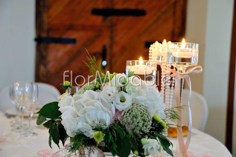 Fiori rosa e rosa cipria per matrimonio e bouquet da sposa  Flormidable