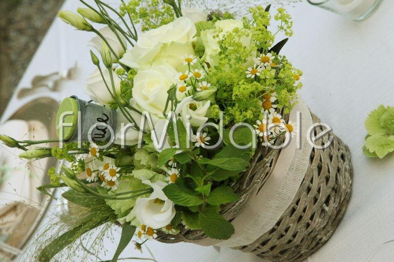 Addobbi Floreali Matrimonio Rustico : Fiori verdi per addobbi floreali matrimonio e bouquet sposa
