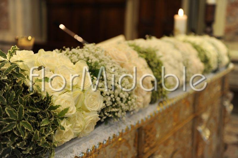 Ortensie Azzurre E Rose Bianche: Ortensie negli addobbi matrimoniali pagina f...