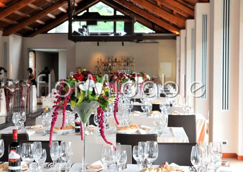 Matrimonio In Bordeaux : Centrotavola matrimonio eleganti romantici moderni