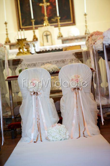 Popolare Fiori rosa e rosa cipria per matrimonio e bouquet da sposa  GF48