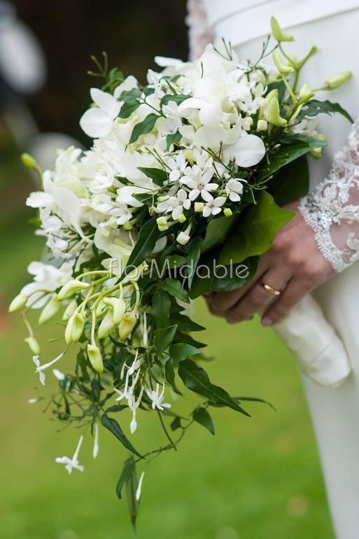 Bouquet Sposa Fiori D Arancio.Bouquet Da Sposa Eleganti Romantici Moderni Retro