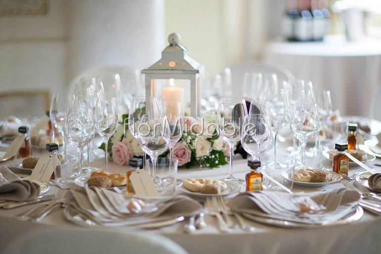 Matrimonio Rustico Elegante : Centrotavola matrimonio eleganti romantici moderni