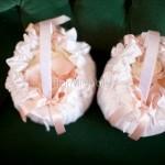 cestini romantici portapetali per damigelle