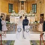 Matrimonio raffinato con erbe aromatiche e lavanda