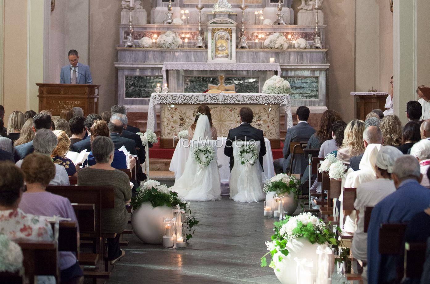 Addobbi Floreali Matrimonio Rustico : Addobbi e allestimenti floreali per matrimoni cerimonie