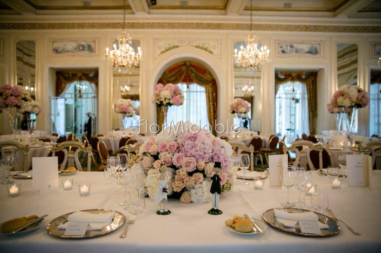 Super centrotavola matrimonio eleganti, romantici, moderni, shabby  CR99